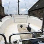 Boat upholstery replacement service in Florida