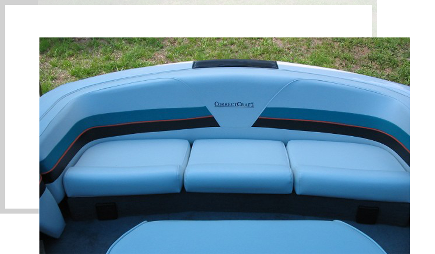Boat Seat Upholstery Low Cost Boat Upholstery Services In Usa